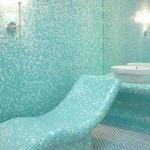 Мозайка ванной